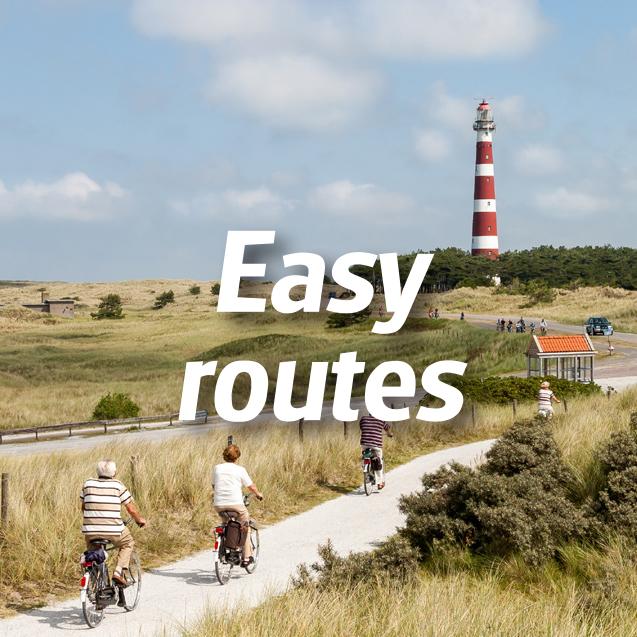 easy routes