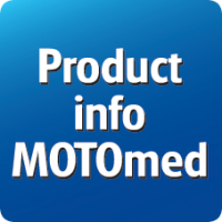 product info motomed