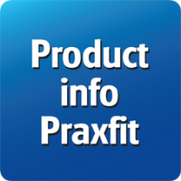 download product info praxfit