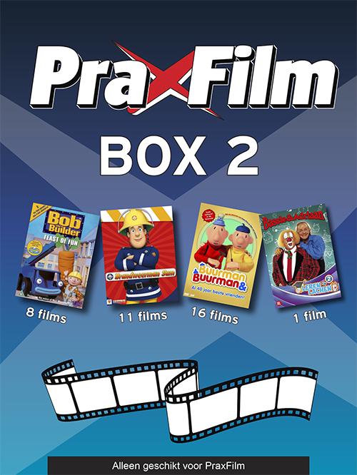PraxFilm box 2