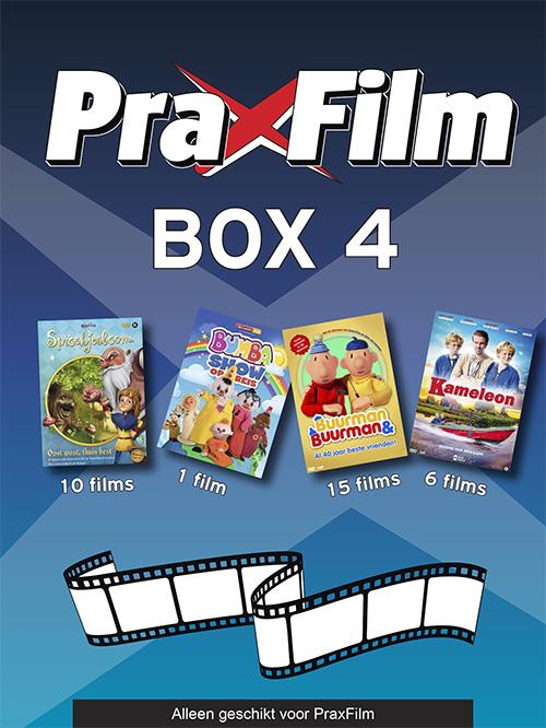 PraxFilm box 4