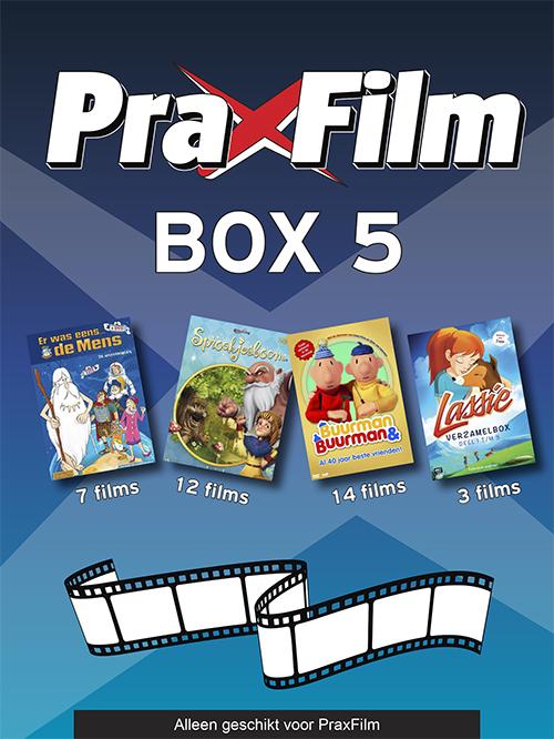 PraxFilm box 5