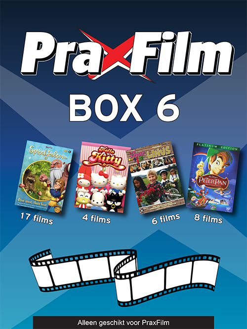 PraxFilm box 6
